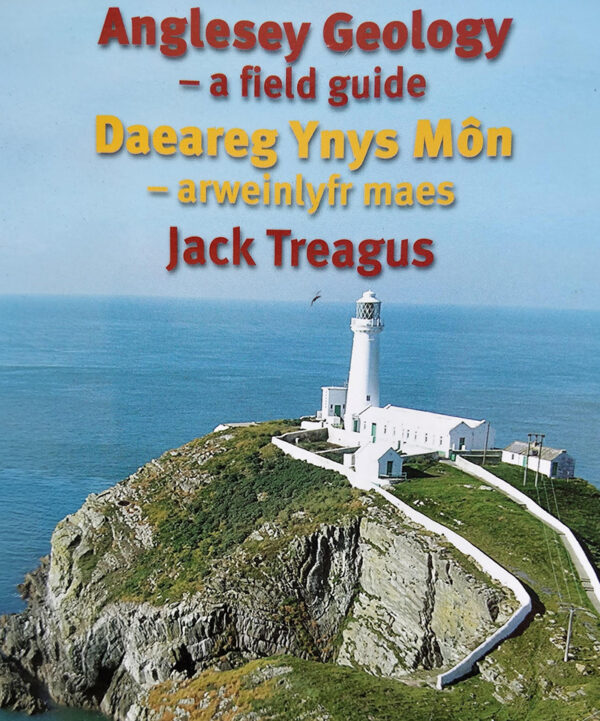 Anglesey Geology - a field guide
