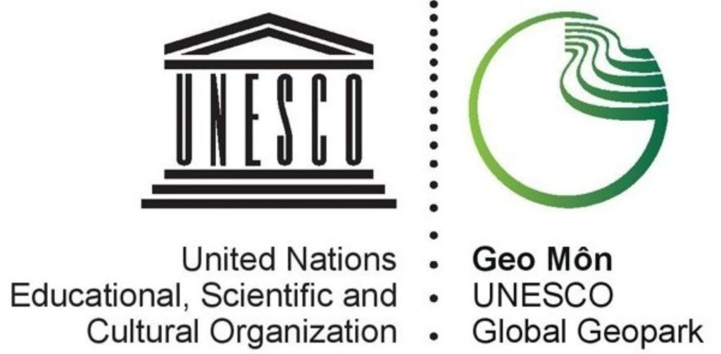 GeoMon Unesco logo